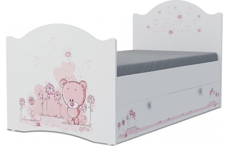 Кровати для детей — советы по выбору