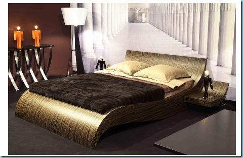 Функциональность и комфорт кровати-полуторки